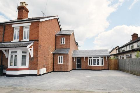 1 bedroom house share to rent - St. Johns Road, Caversham, Reading