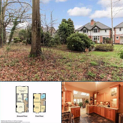 3 bedroom semi-detached house for sale - Woodside Avenue North, Coventry