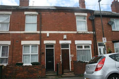 3 bedroom terraced house to rent - Dorset Road, Radford, Coventry