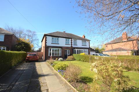 3 bedroom semi-detached house for sale - The Dingle, Haslington, Crewe