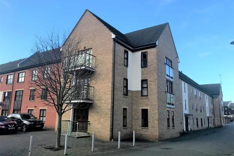 2 bedroom apartment for sale - Standside, St James, Northampton