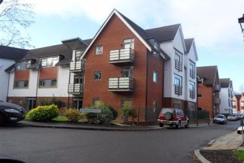 2 bedroom flat to rent - Flat 25, 8 Middle Park Drive, B31 2FQ