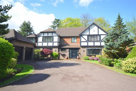 6 bedroom detached house for sale - Beeches Wood, Kingswood