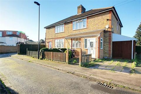 3 bedroom semi-detached house for sale - Dunholme Green, LONDON, N9