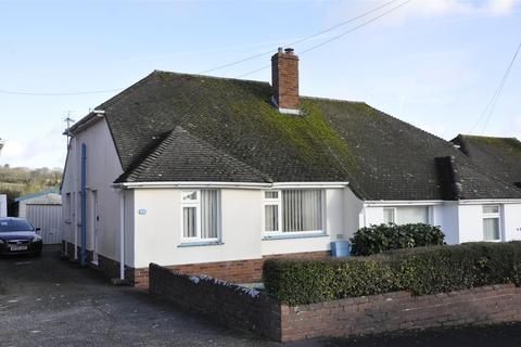 2 bedroom semi-detached bungalow for sale - Beacon Heath, Exeter