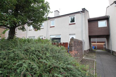 4 bedroom terraced house to rent - Old Mill Road, Broxburn