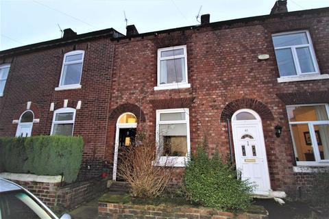 2 bedroom terraced house to rent - Cromwell Road, Prestwich, Manchester