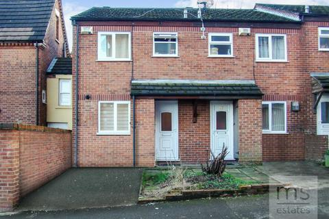 2 bedroom semi-detached house to rent - Portland Road, Nottingham