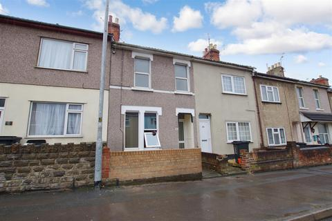 2 bedroom terraced house to rent - Crombey Street, Town Centre