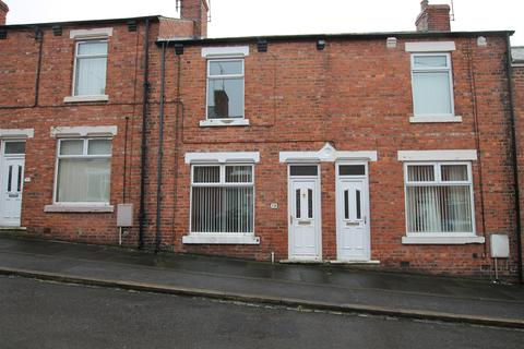 2 bedroom terraced house to rent - Sandringham Road, Crook