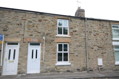2 bedroom terraced house to rent - School Street, Howden Le Wear