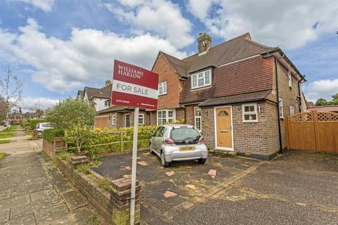 2 bedroom semi-detached house for sale - Tangier Way, Burgh Heath, Tadworth