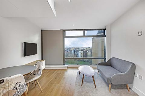 1 bedroom flat to rent - Parliament View Apartments, Albert Embankment, Nine Elms, London SE1