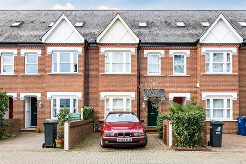 4 bedroom terraced house for sale - Acton Lane, London, W4