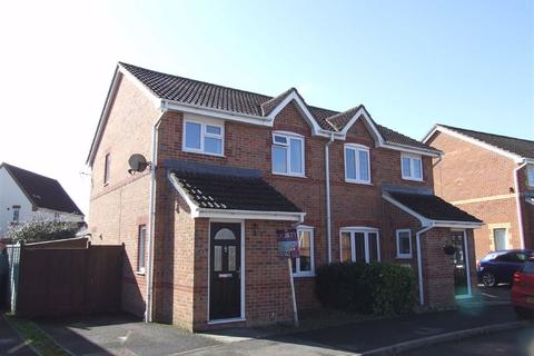 3 bedroom semi-detached house for sale - Melksham