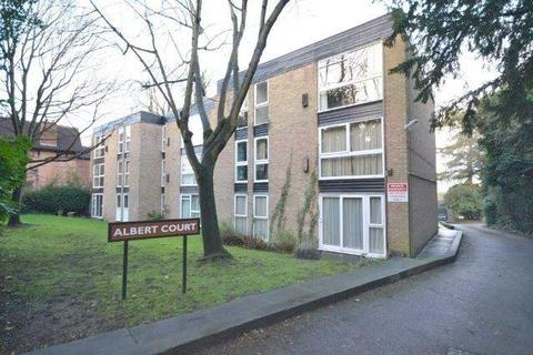 1 bedroom flat for sale - Stoneygate Road, Leicester