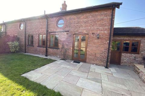3 bedroom cottage to rent - Dairy Cott, Lr With, SK11 9ED