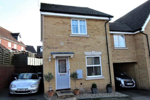 2 bedroom house for sale - Eagle Close, Stowmarket