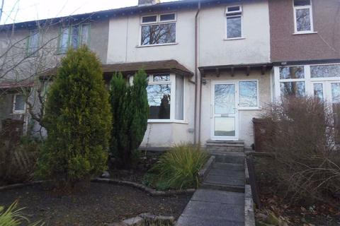 3 bedroom terraced house to rent - Curzon Road, Buxton, Buxton