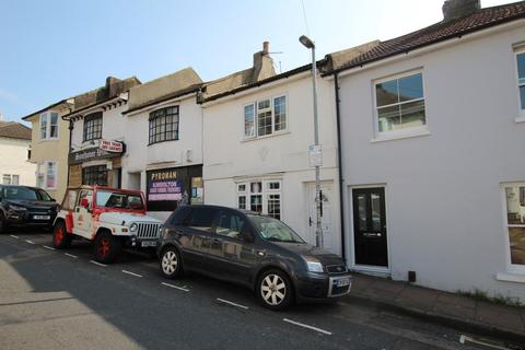 5 bedroom terraced house to rent - Southover Street, Brighton