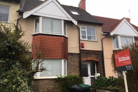 6 bedroom terraced house to rent - Widdicombe Way, Brighton