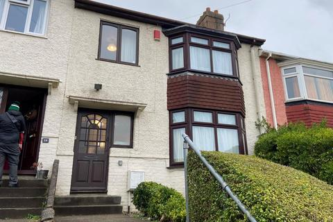 4 bedroom terraced house to rent - Canfield Road, Brighton, East Sussex