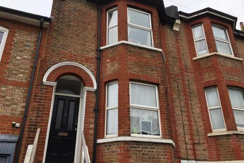 6 bedroom terraced house to rent - Brading Road, Brighton
