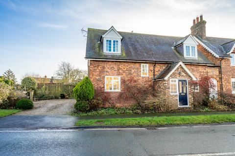 3 bedroom cottage for sale - Main Street, Askham Bryan, York