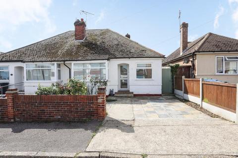 2 bedroom semi-detached bungalow for sale - Oakdene Road, Ramsgate
