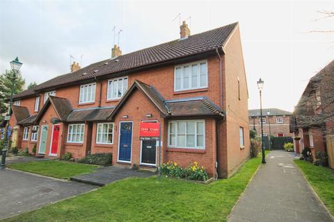 2 bedroom townhouse for sale - St. Marys Lane, Beverley