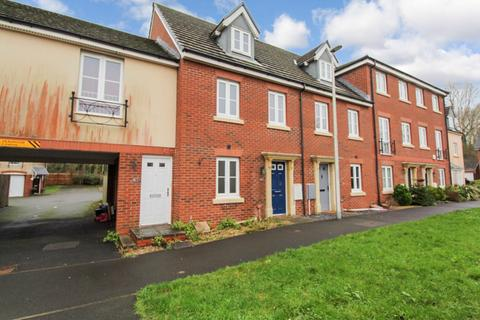 3 bedroom end of terrace house for sale - Birch Rock Road, Pontarddulais, Swansea