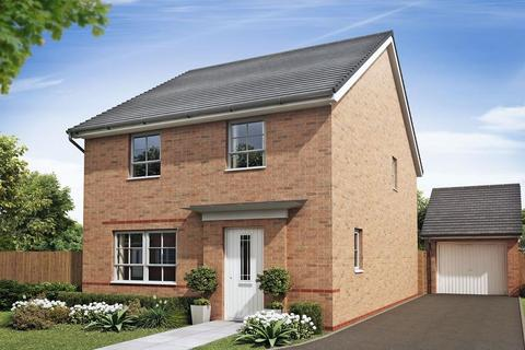4 bedroom detached house for sale - Plot 13, Chester at Needham's Grange, Crewe Road, Shavington, CREWE CW2