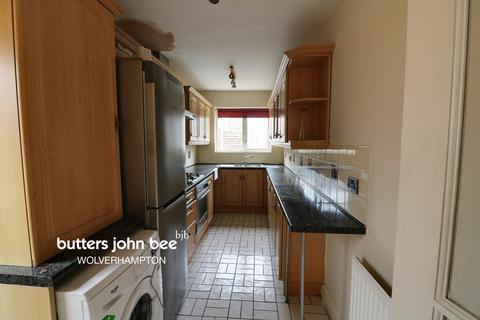 3 bedroom semi-detached house for sale - Kenton Avenue, Wolverhampton