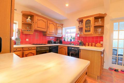 4 bedroom detached house for sale - Glen View Road, Sheffield