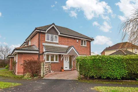 3 bedroom detached house for sale - Templeton Drive, Altrincham, Cheshire, WA14