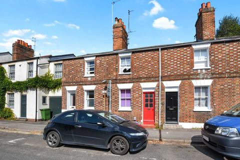 2 bedroom house for sale - Great Clarendon Street, Oxford