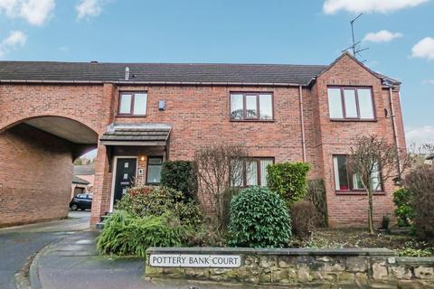 3 bedroom maisonette for sale - Pottery Bank Court, Morpeth, Northumberland, NE61 1DS