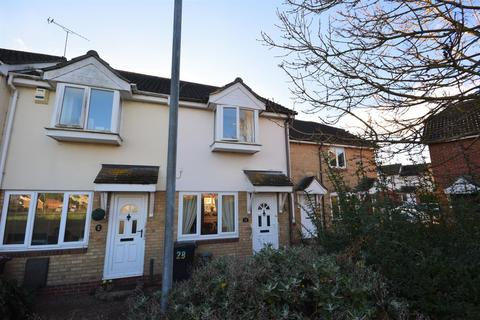 2 bedroom terraced house to rent - Chester Place, Chelmsford, Essex, CM1