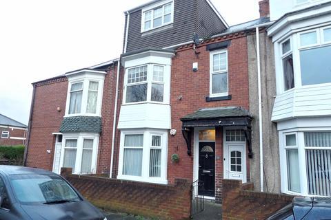 2 bedroom ground floor flat - Egerton Road, West Harton, South Shields, Tyne and Wear, NE34 0RD