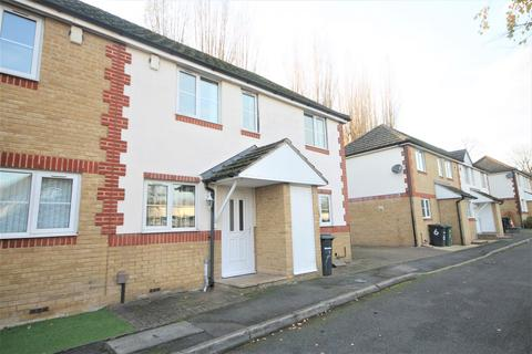 2 bedroom end of terrace house to rent - Pullman Mews, London, SE12
