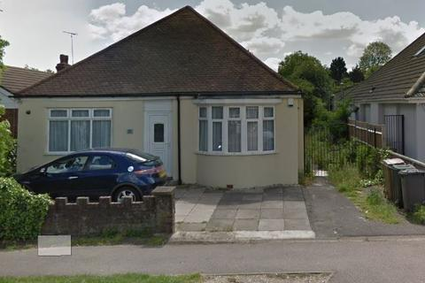 3 bedroom detached bungalow to rent - Toddington Road, Luton LU4