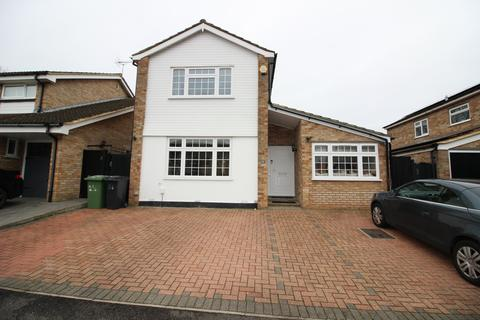 4 bedroom detached house for sale - Badgers Copse, Worcester Park KT4