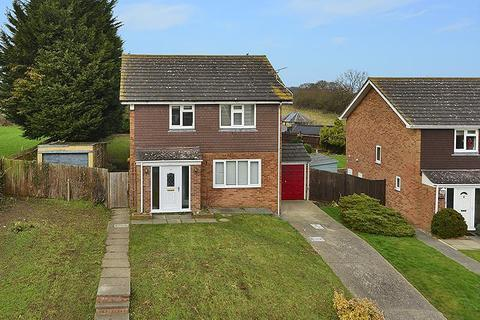 4 bedroom detached house for sale - Headcorn Drive, Canterbury, CT2