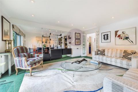 3 bedroom semi-detached house for sale - Regents Mews, Langford Place, St John's Wood, NW8