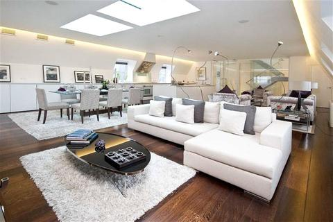 3 bedroom penthouse to rent - Boydell Court, St John's Wood Park, St John's Wood, NW8