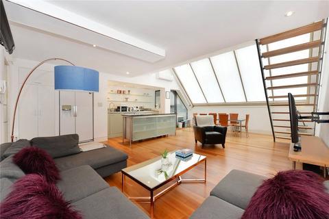 3 bedroom apartment to rent - Dean Street, Soho, W1D