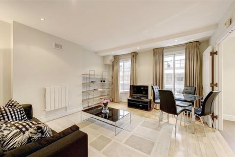 2 bedroom apartment to rent - Cedar House, Nottingham Place, Marylebone, W1U
