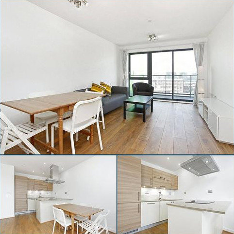 2 bedroom apartment to rent - Tweed Walk London E14