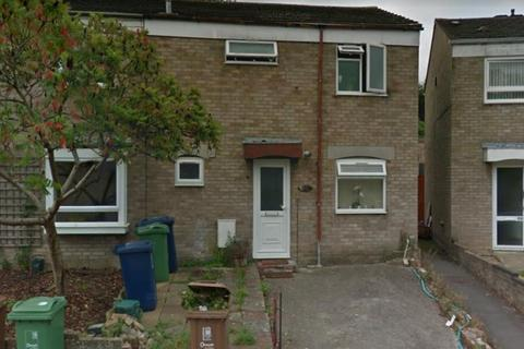 4 bedroom end of terrace house to rent - Oxford,  HMO Ready 4 Sharers,  OX3