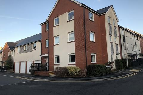 2 bedroom ground floor flat for sale - Phoebe Road, Copper Quarter, Pentrechwyth, Swansea, City And County of Swansea.